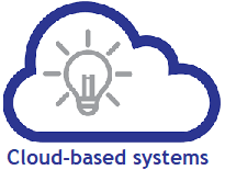 Cloud-based systems